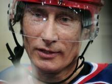 Режим дня Владимира Путина