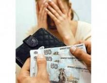 Челнинка осуждена за уклонение от уплаты алиментов