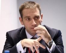 Дмитрий Медведев уволил Сергея Белякова с должности заместителя министра