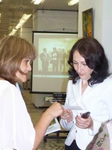 В Набережных Челнах прошел 10-й конкурс - выставка «Челнинский сувенир»