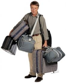 Отпуск за границей запретили 5 процентам туристов