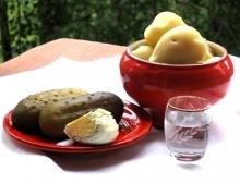 Рафгат Алтынбаев: Нужно выбирать картошку и водку!
