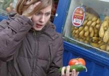 Сколько стоит запрет на импорт еды?
