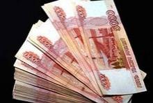 Житель Набережных Челнов попросил откат в 1 миллион рублей