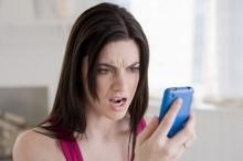 700 жалоб на рекламные смс