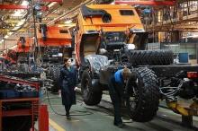'КАМАЗ' санкции Запада не пугают