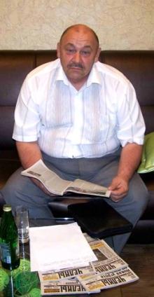 Три вопроса для Рамиля Халимова