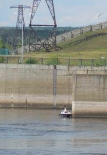 Браконьеры облюбовали Нижнекамскую ГЭС