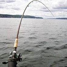 Хорошая погода – не всегда хорошая рыбалка
