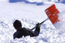 В Набережных Челнах идет подготовка к 'борьбе со снегом'