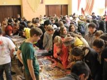 В Набережных Челнах прошла аниме-ярмарка