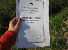 Садоводы города Набережные Челны создали Ассоциацию