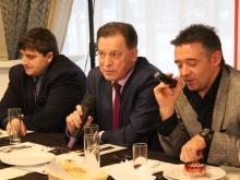 Рафгат Алтынбаев: Бизнесмены не должны становиться дойными коровами