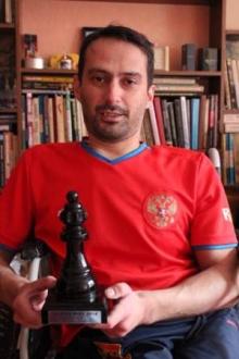 История уникального челнинского шахматиста