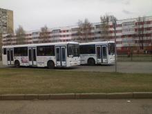 В Набережных Челнах за год сократили количество автобусных маршрутов с 28 до 21
