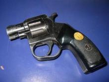 В Набережных Челнах нашли владельца утерянного револьвера