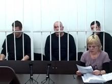 Дело десантников: суд Набережных Челнов приговорил обвиняемых к общественным работам