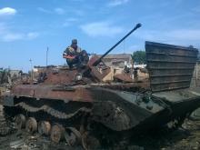 Ребята из Челнов собираются отправиться в ополчение ДНР и просят земляков помочь со снаряжением