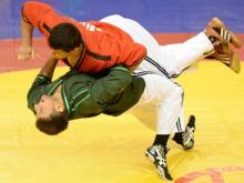 Челнинцы выиграли золото на юношеском первенстве мира по борьбе на поясах