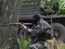 Челнинцы воюют под Луганском...
