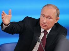 Путин назвал приблизительный срок выхода из кризиса