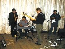 Школа кабацких музыкантов