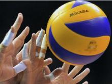 Волейболисты из челнинского «Динамо» опустились на вторую строчку в таблице чемпионата России