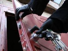 В 12-13 комплексах города Набережные Челны работает шайка квартирных воров