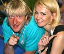 Плющенко и Рудковская против бывшей челнинки