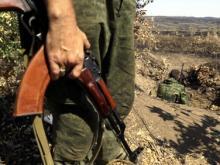 Челнинец воюет под Луганском: «В нашем батальоне погибло тридцать человек»