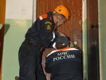 Челнинские спасатели обнаружили в одной из квартир девушку в бессознательном состоянии