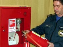 Спасатели проверили рынки и торговые центры города Набережные Челны