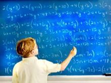 Челнинцы лучше знают математику, чем ученики лицея при Казанском университете
