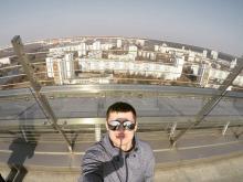 Минск глазами челнинцев