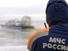 Челнинские спасатели обнаружили тело рыбака, провалившегося в полынью на мотоцикле