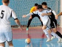 В Набережных Челнах лучше всех в мини-футбол играют птицеводы