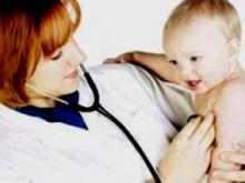 'Лучший детский врач - 2015'