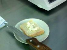 5 граммов масла на завтрак дошколенку