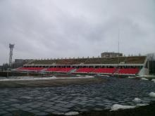 После Дня Победы стадион «Строитель» в Набережных Челнах закроют на реконструкцию