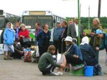 Как будут ездить автобусы на дачи этим летом и какова будет стоимость билетов