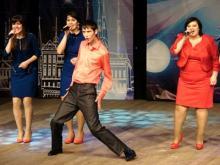 Энергетики и литейщики представят Набережные Челны на играх КВН в финале