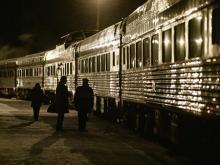 С 28 мая железнодорожный вокзал отправляет поезда по летнему расписанию