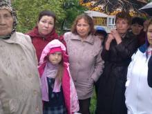 Стройку у дома 24/06 «отменили» за сутки!