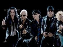 Музыканты группы Scorpions потребовали себе каждый по «Мерседесу» S-класса