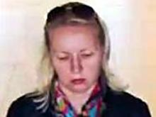Разыскивается молодая женщина, укравшая в торговом центре телефон