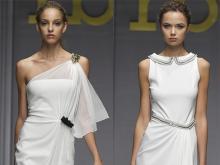 Хит лета: маленькое белое платье