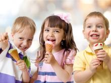 В Набережных Челнах состоится первый фестиваль мороженого