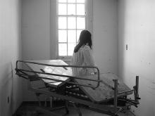 Челнинка, убившая своего младенца, признана невменяемой