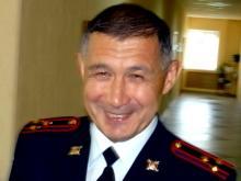 Глава ГИБДД Рифкат Минниханов готовится к встрече с жителями Тукаевского района