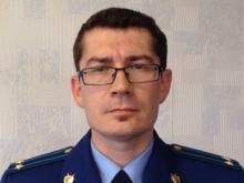 Бывший следователь из Набережных Челнов назначен прокурором Мамадышского района